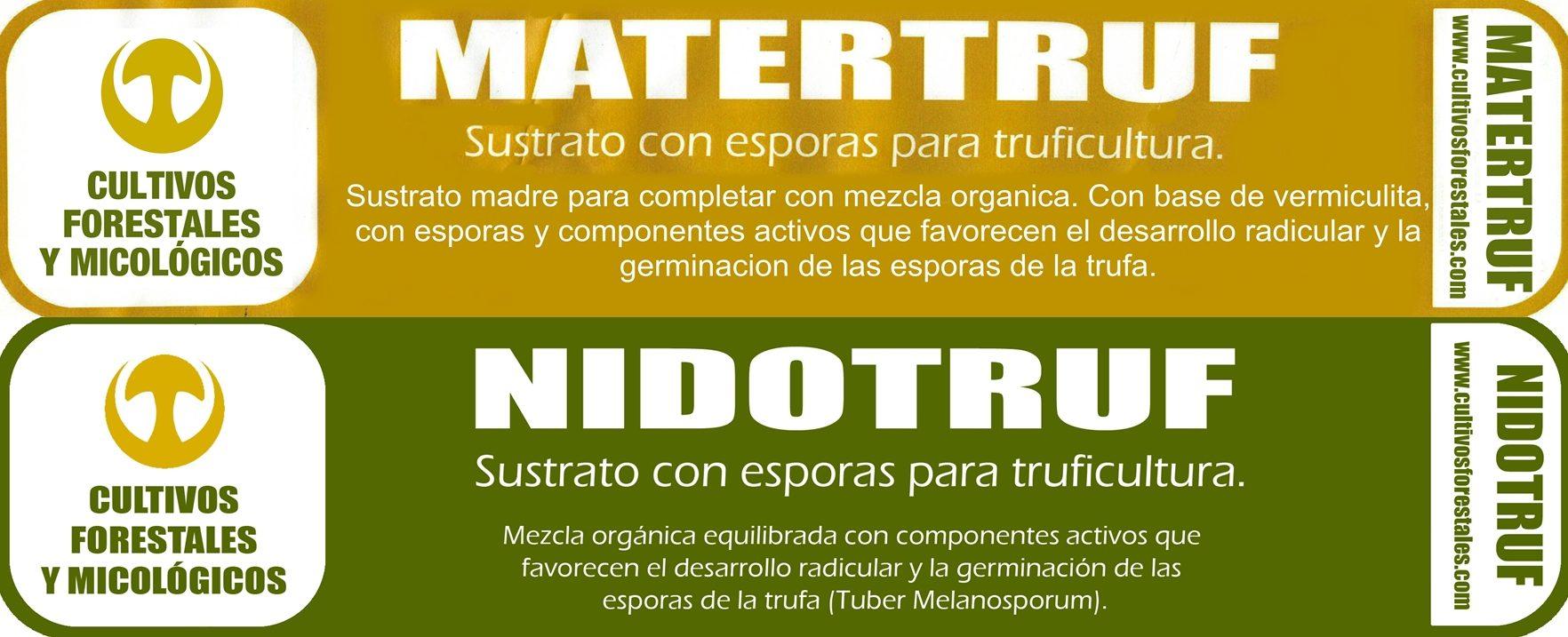 Matertruf-Nidotruf